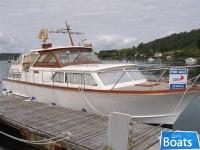 Storebro Baltic 34