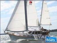 Nauticat Nauticat 311 Ketch