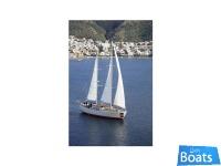 Aegean Yacht Builders 24m Steel Ketch Motorsailer