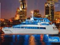 Custom Built 1994/2010 36.6m x 10.4m x 3.8m Aluminum Catamaran 340 PAX Passenger Vessel