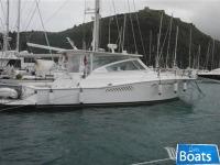 Viking Yachts 43' Open
