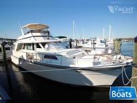 Hatteras 58 Yachtfish