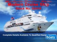 Cruise Ship,2200 Passenger - Stock No. S2419
