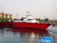 Commercial Vessel Crew boat 12
