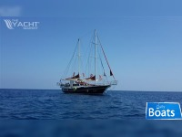 MARMARIS KETCH/GULET