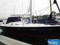 Beneteau 393