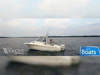 Seaswirl Boats Striper 2301 WA FB