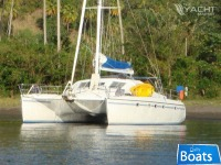 Alliaura Marine Privilege 42