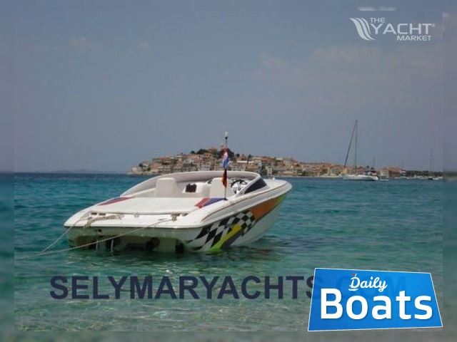 Donzi 22 ZX for sale - Daily Boats | Buy, Review, Price