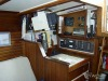 Yorktown 39 Center Cockpit Custom Cutter