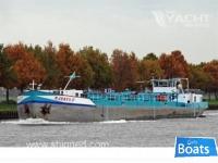 1220 Ton River Tanker