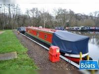 Narrowboat Durham Steelcraft