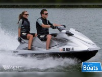 Yamaha Waverunner Cruiser VX