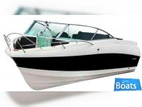 Corsiva Coaster 600 Bowrider