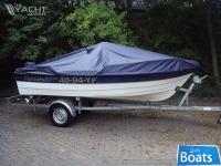 Topcraft 430 sport