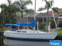 Catalina 34 Standard Rig Wing Keel