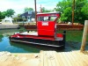 Commerical PB 20 Push Boat