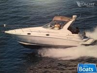 Express Cruisers Yachts 2870
