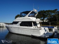 Voyager Carver 450Pilothouse