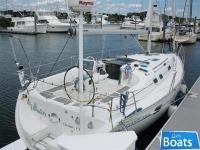 Beneteau 351 Oceanis