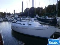 Freedom Yachts Sloop