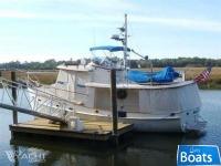 Krogen Trawler