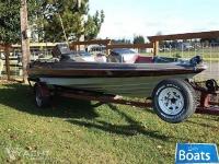 Quantum Bass Boat