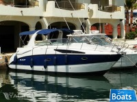 Bayliner 340 Sunbridge