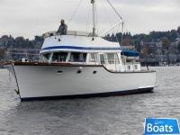 Santa Barbara Coastal Trawler