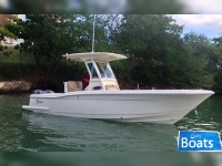 Scout Boats 245 XSF