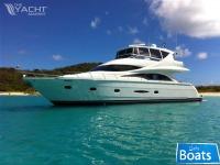 Marquis 65 Motoryacht