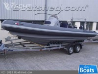 Ribeye 650 S Series