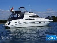 Sealine T46 Motor Yacht