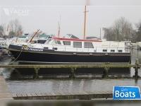 Amirante Trawler 1200