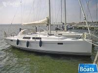 Hanse Yachts 385