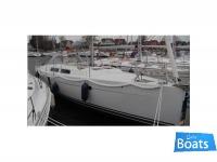 Hanse Yachts 445