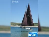 Cornish Shrimper Inboard