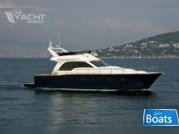Sanremo 465 Fly
