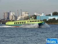 Hydrofoil Hydrofoil