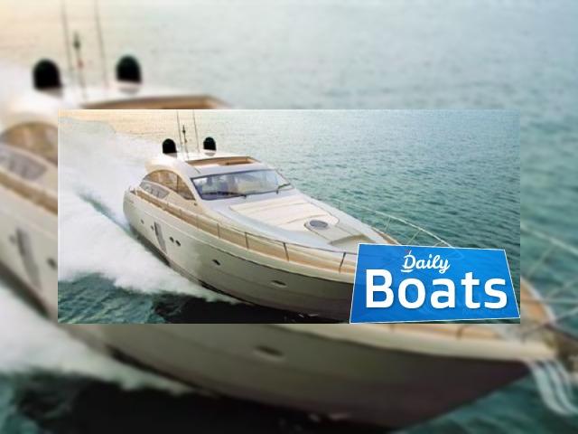 лодка першинг