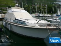 Storebro Royal Cruiser 40