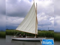 Norfolk Broads Yachting Co Half Decker