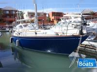 Bristol Yachts