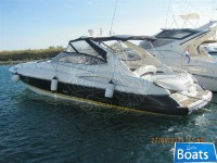 Sunseeker Sunseeker SuperHawk 34