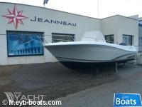 Jeanneau Cap Camarat 7.5 CC