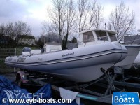 BOMBARD EXPLORER 620 SB