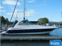 Cruisers Yachts 440 Hardtop Low Hrs TRADE S