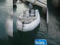 Zodiac Yachtline 420 DL