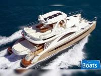 Catamaran Cruisers 62