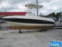 Wellcraft 212 Fisherman